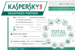 Kaspersky Lab Security Produkte