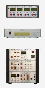 Signalverarbeitung Produkte - Verstärker, SAB, Anschlusstechnik